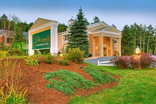 The pointe at castle hill resort in ludlow vt indoor pool non smoking rooms for Ludlow hotels with swimming pool
