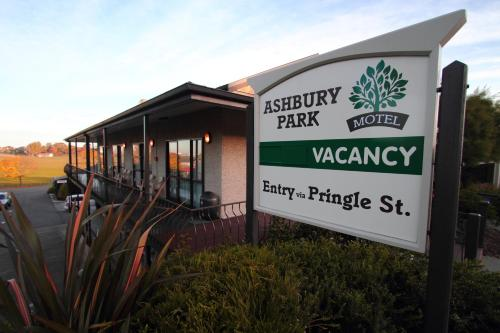 Ashbury Park Motel