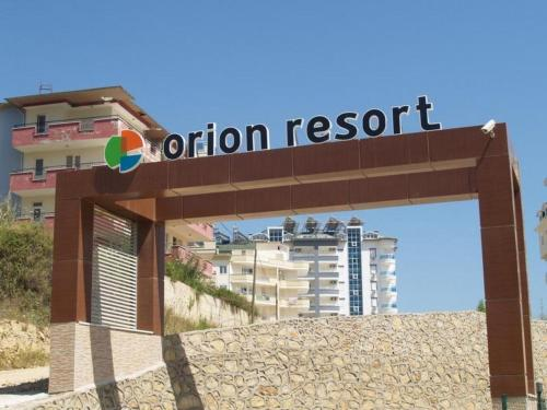 Avsallar Orion Resort Zara 20 adres