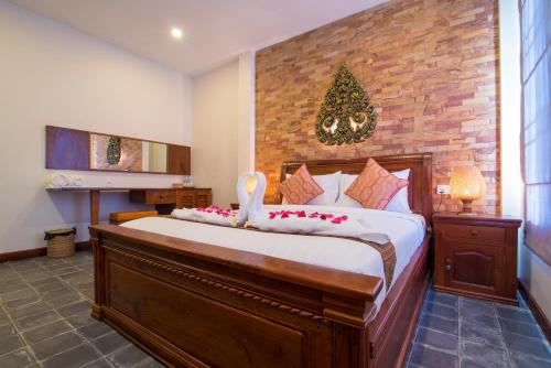 Hotel Moch Angkor Boutique (formerly Pkay Angkor Boutique)