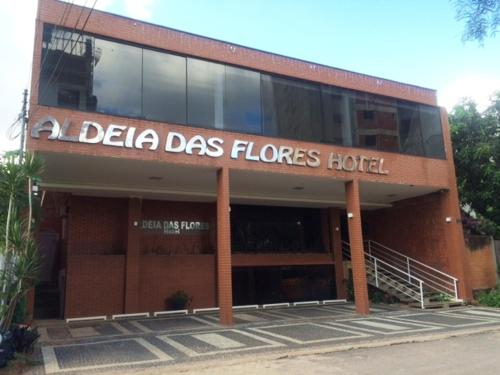 Aldeia das Flores Hotel Photo