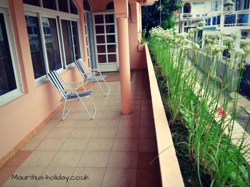 Mauritius Holiday Guest House Photo