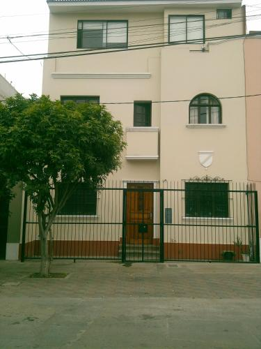 Family Hostel Barranco Photo