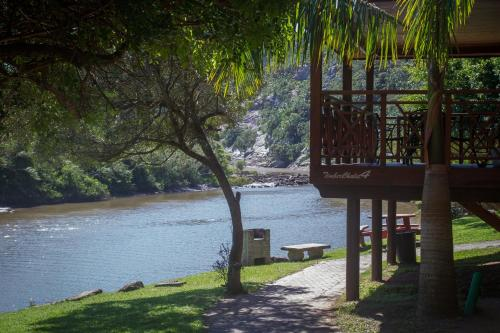 Areena Riverside Resort & Private Game Reserve Photo