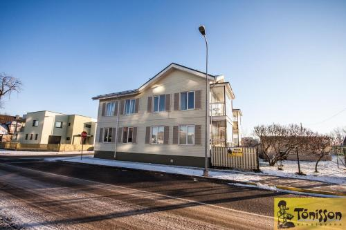 Sunset Beach Apartment, Pärnu