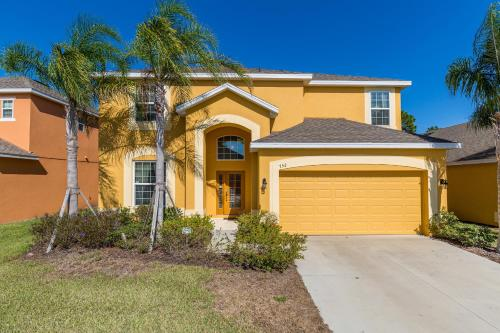 5 Bed Home at Watersong 752
