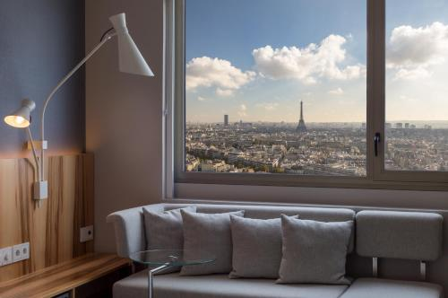Hyatt Regency Paris Etoile photo 44