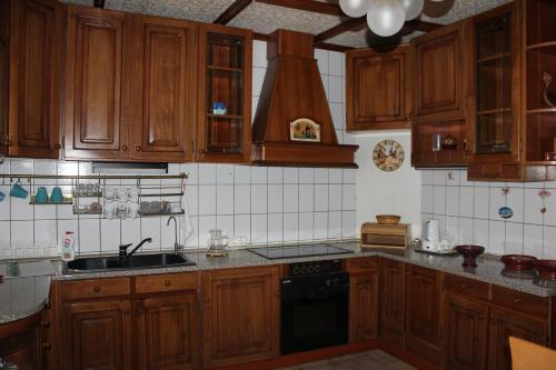 Hotel Apartment on Lenina 1
