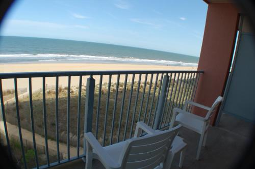 Econo Lodge Oceanfront Photo