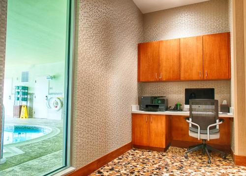 SpringHill Suites by Marriott Canton Photo