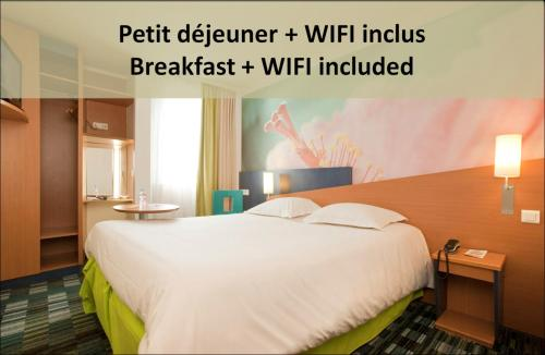 ibis Styles Orlans (ex All Seasons)