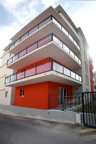 Residence Suiteasy Einstein II - Nantes - booking - hébergement