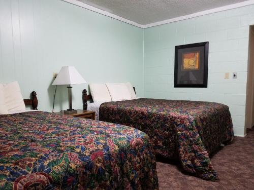 Welcome Inn - Kingman, KS 67068