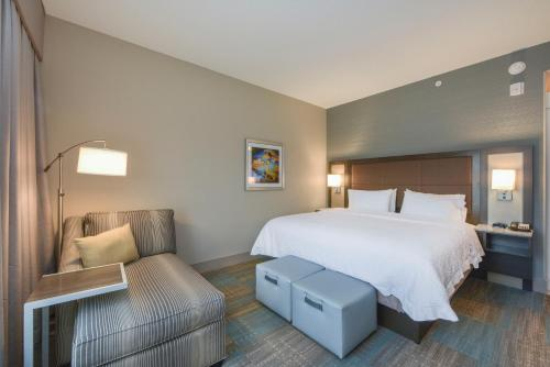 Hampton Inn Lumberton, NC Photo