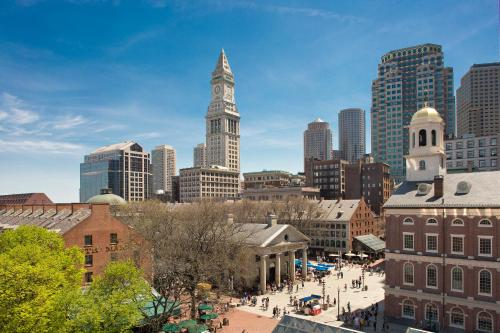 The Bostonian Boston Photo
