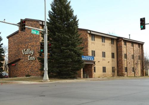 Valley Inn Motel booking