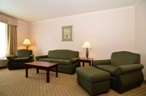 Best Western Plus Country Park Hotel Photo