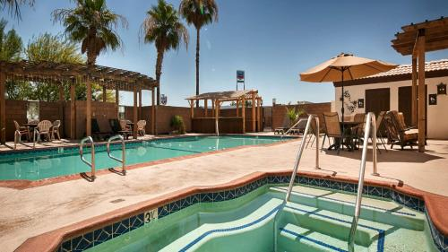 Best Western Colorado River Inn Photo