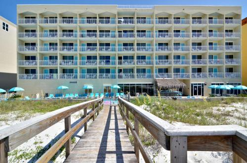 Best Western Fort Walton Beachfront Hotel Photo