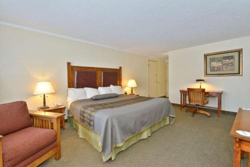 The Best Western Prairie Inn and Conference Center Photo