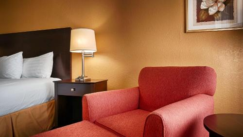 Best Western Heritage Inn - Chattanooga Photo
