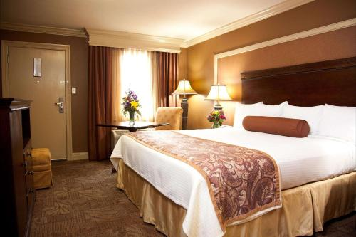 Best Western Plus French Quarter Landmark Hotel - New Orleans, LA 70116