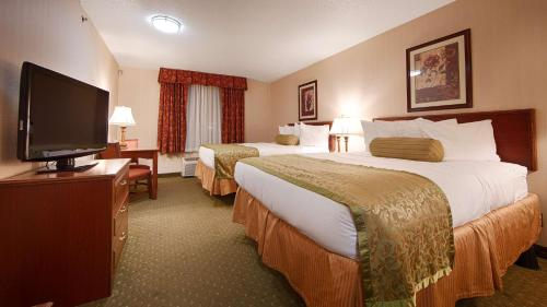 Best Western Providence-Seekonk Inn Photo