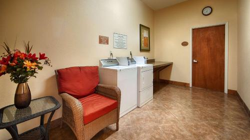 Best Western Plus Schulenburg Photo