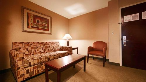Best Western Riverview Inn & Suites Photo