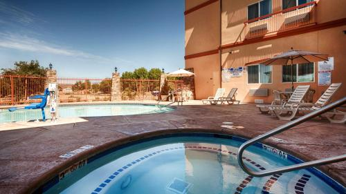 Best Western Plus Zion West Photo