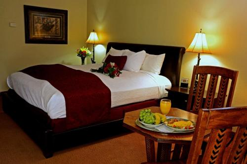 Best Western Mountain Lodge At Banner Elk Photo