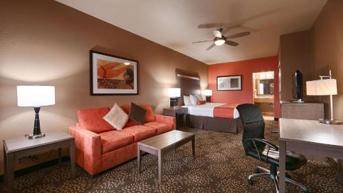 Best Western Executive Inn El Campo - El Campo, TX 77437