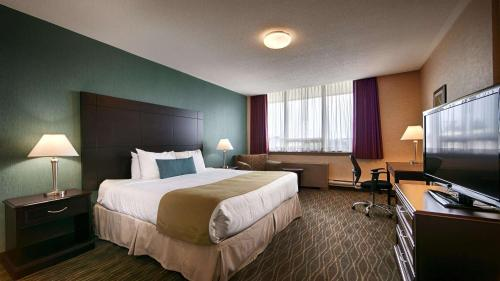 Best Western Plus Durham Hotel & Conference Centre Photo