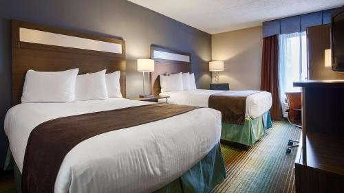 Best Western O'hare North/elk Grove