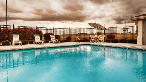 Best Western Inn and Suites Copperas Cove Photo