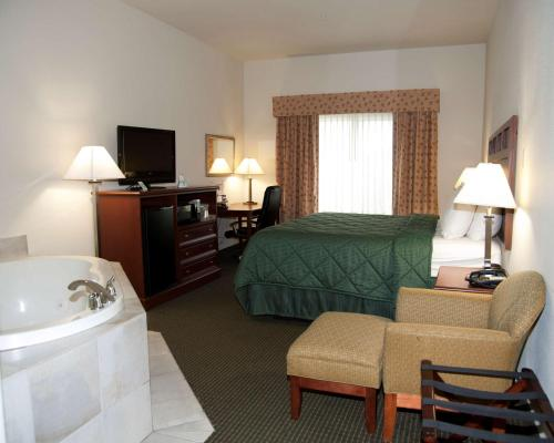 Best Western Comanche Inn Photo