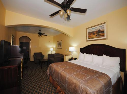 Best Western Plus Manvel Inn & Suites - Manvel, TX 77578