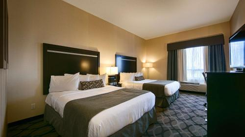 Best Western Plus Travel Hotel Toronto Airport photo 39