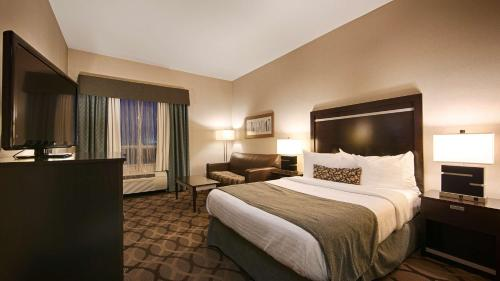 Best Western Plus Travel Hotel Toronto Airport photo 22