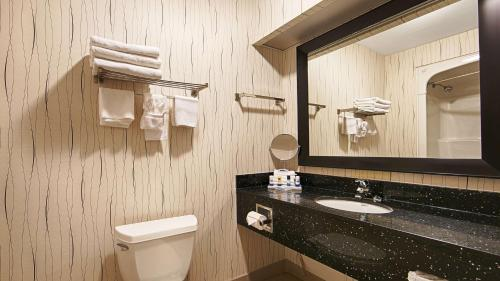 Best Western Plus Travel Hotel Toronto Airport photo 51