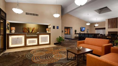 Best Western Maple City Inn Photo