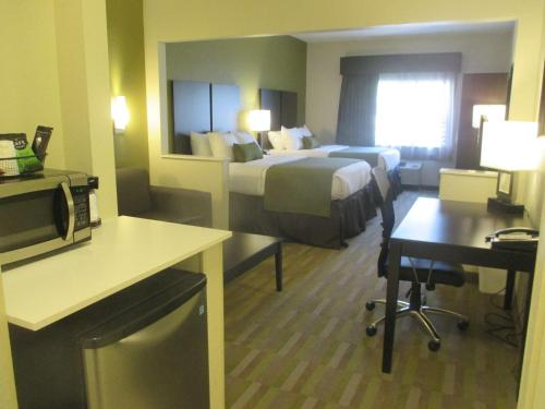 Best Western Hilliard Inn & Suites Photo