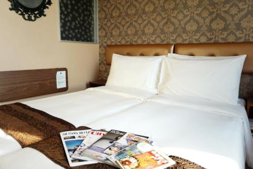 Best Western Hotel Causeway Bay photo 23