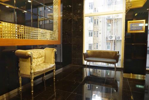 Best Western Hotel Causeway Bay photo 27