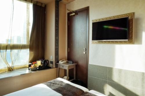 Best Western Hotel Causeway Bay photo 30