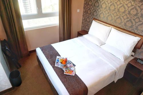 Best Western Hotel Causeway Bay photo 35