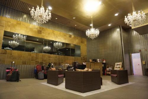 Best Western Hotel Causeway Bay photo 38