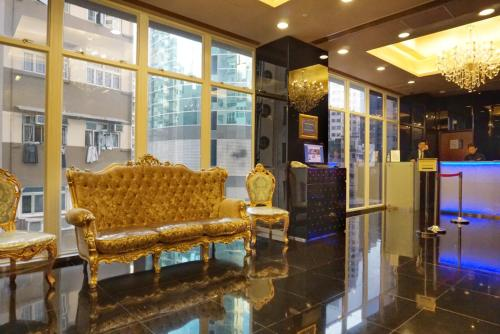 Best Western Hotel Causeway Bay photo 39