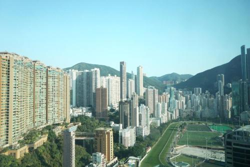 Best Western Hotel Causeway Bay photo 43
