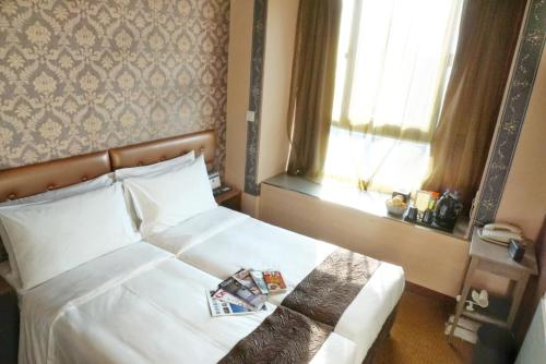Best Western Hotel Causeway Bay photo 46